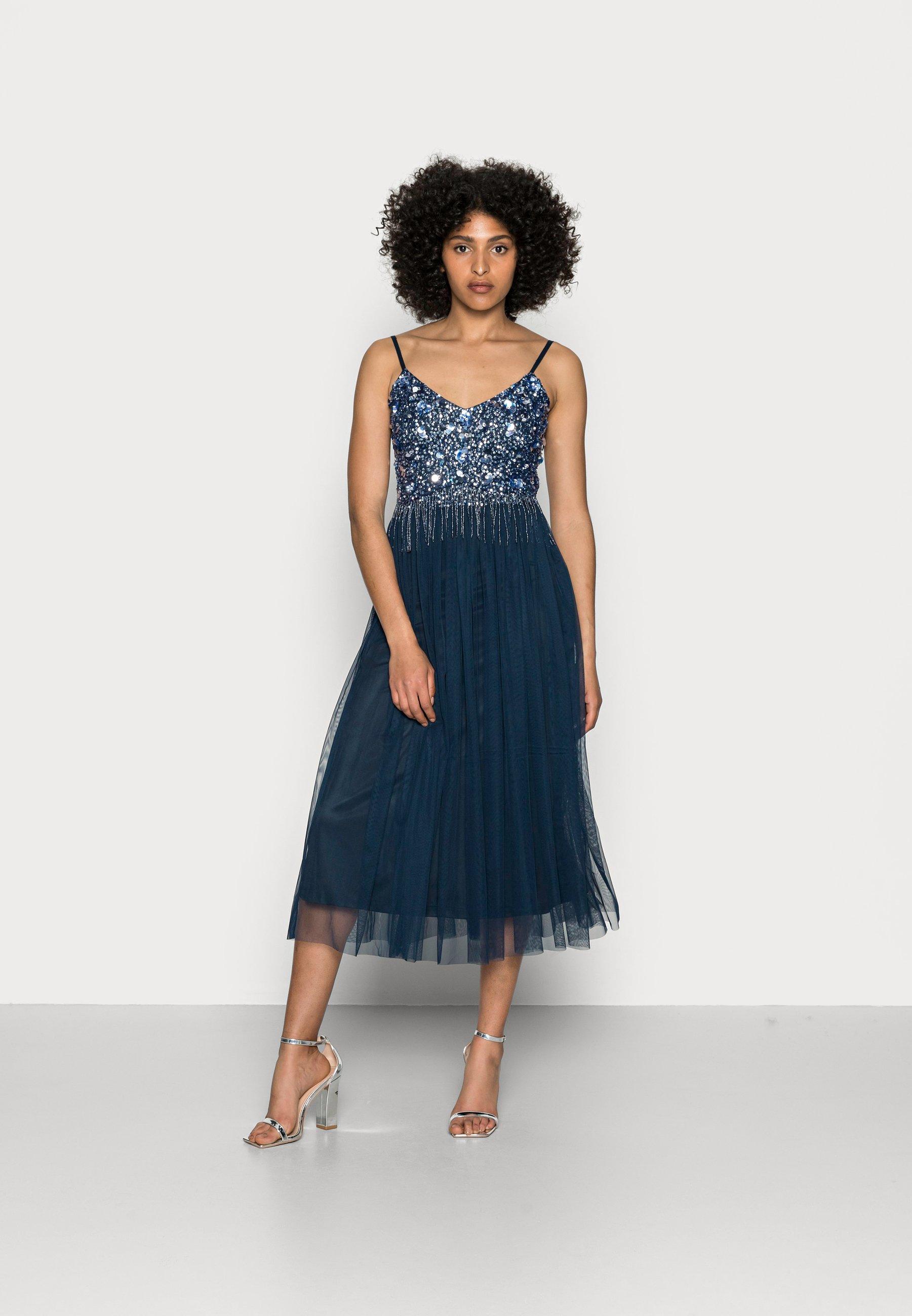 Women RIRI MIDI - Cocktail dress / Party dress