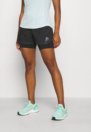 ADIZERO AEROREADY - Sports shorts - black