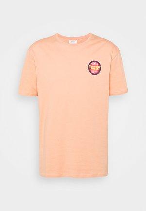 UNISEX - T-Shirt print - beige