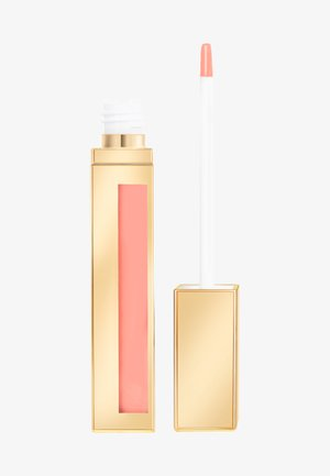 FLOSSY GLOSSY - Lip gloss - princess peach