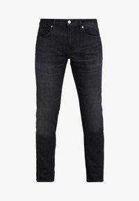 HUGO - Slim fit jeans - charcoal - 4