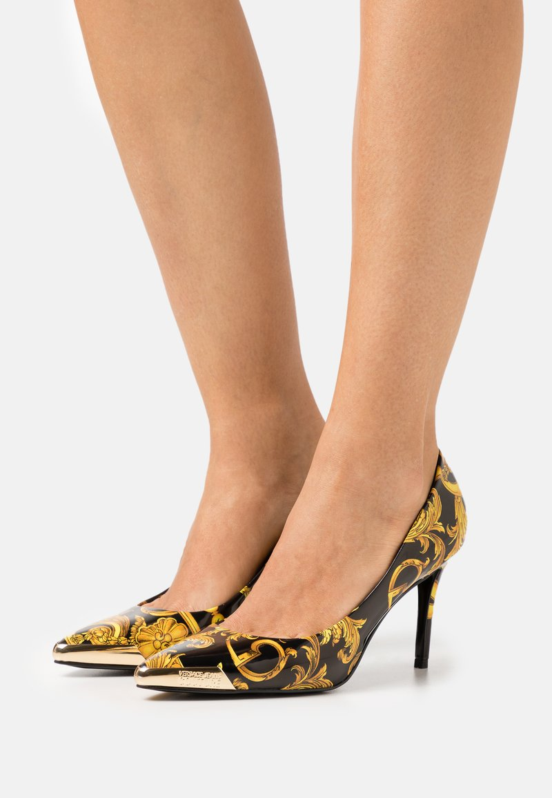 Versace Jeans Couture - Classic heels - multicolor
