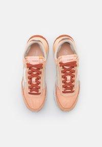 Reebok Classic - CL LEGACY - Trainers - cerise pink/orange/white - 5