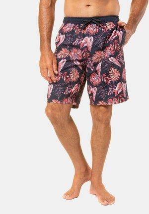 Swimming shorts - marine