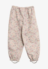 Wheat - Trousers - stone flowers - 0