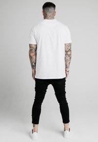 SIKSILK - ULTRA DROP CROTCH - Jeans Skinny Fit - black - 2