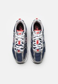 New Balance - MR530 - Trainers - grey/red - 5