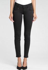 Gang - Jeans Skinny Fit - black - 0