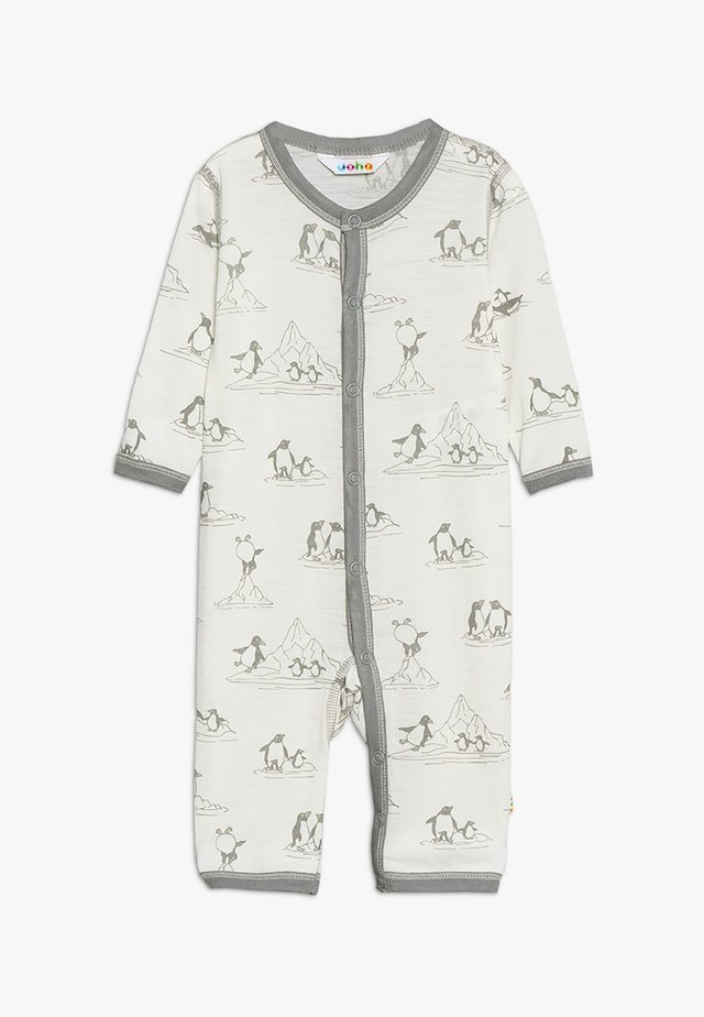 Pyjama - white