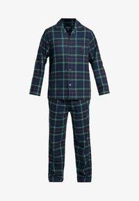 Polo Ralph Lauren - Pijama - kesington plaid - 5