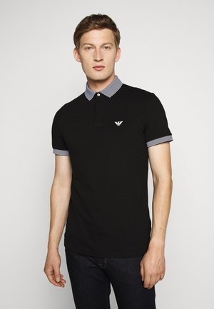 Polo shirt - nero