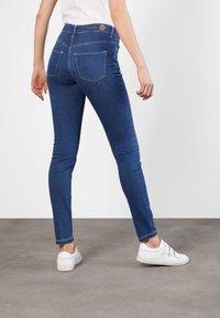 MAC Jeans - Jeans Skinny Fit - blue - 1