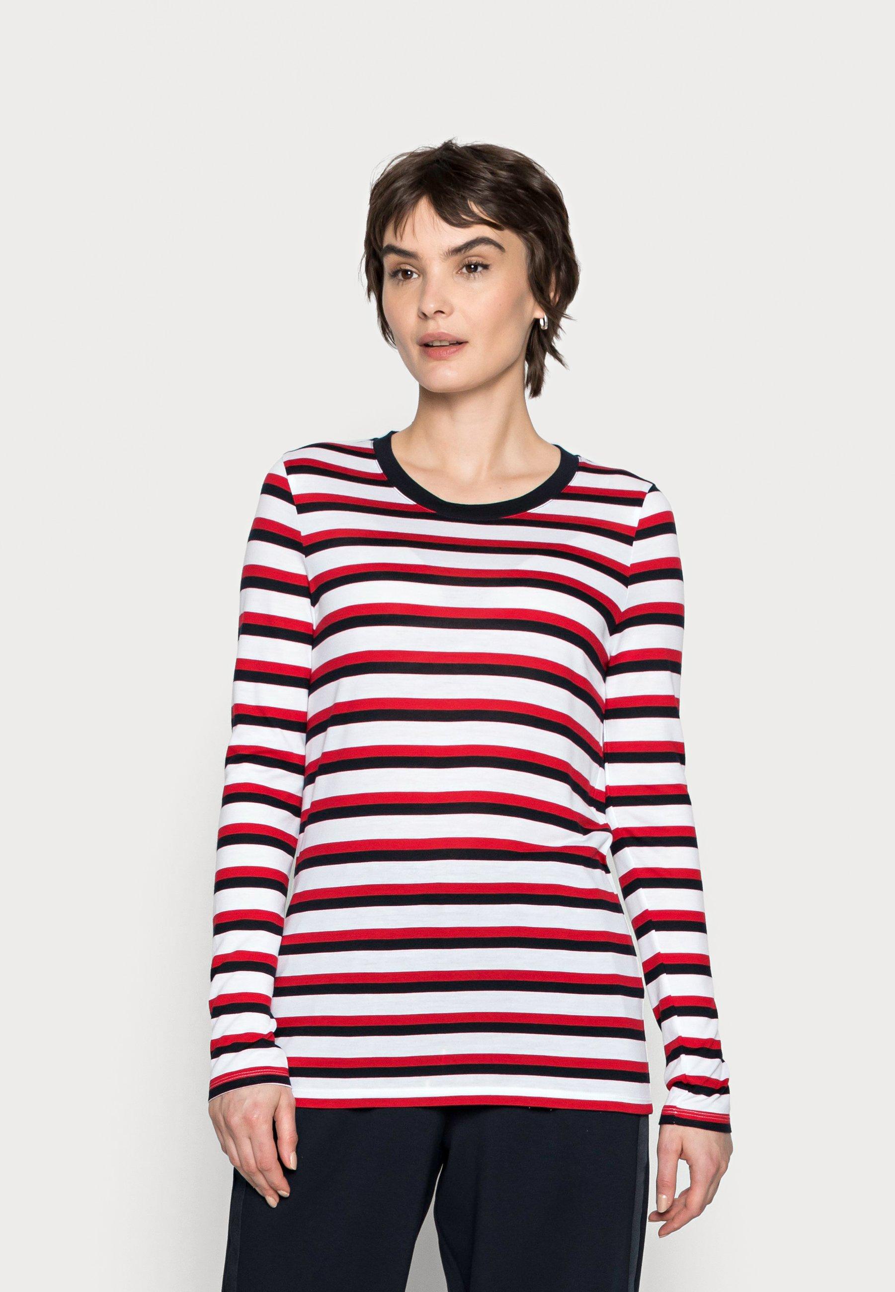 Mujer REGULAR OPEN - Camiseta de manga larga