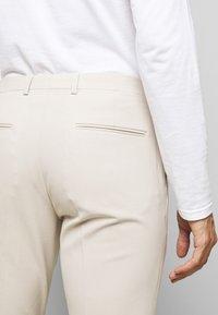 Viggo - VESTFOLD TROUSER - Pantaloni - sand - 5