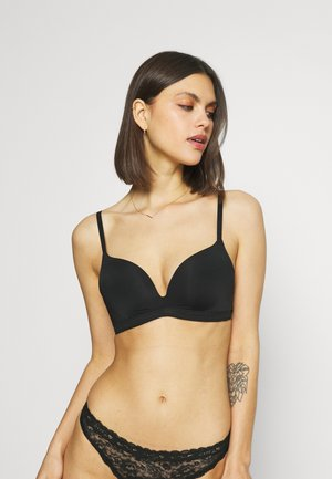BODY  - Push-up bra - black