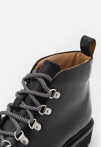 Grenson - BRIDGET - Ankle boots - black - 4