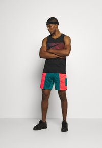 Nike Performance - TANK - Funkční triko - black - 1