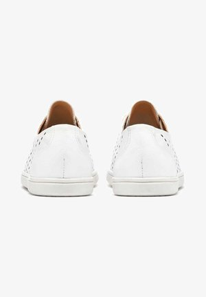 TILLY - Baskets basses - white