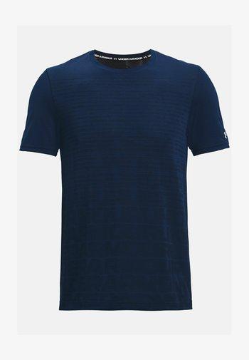 Print T-shirt - academy