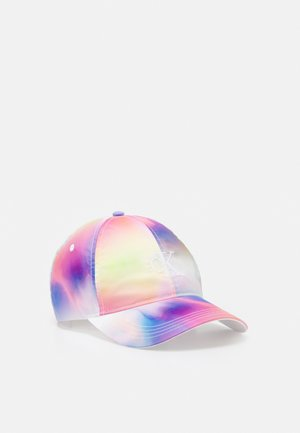PRIDE HOLOGRAPHIC - Gorra - cloud