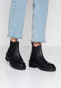 Zign - Ankle boots - black - 0