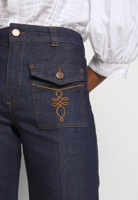 See by Chloé - Straight leg jeans - royal navy - 5