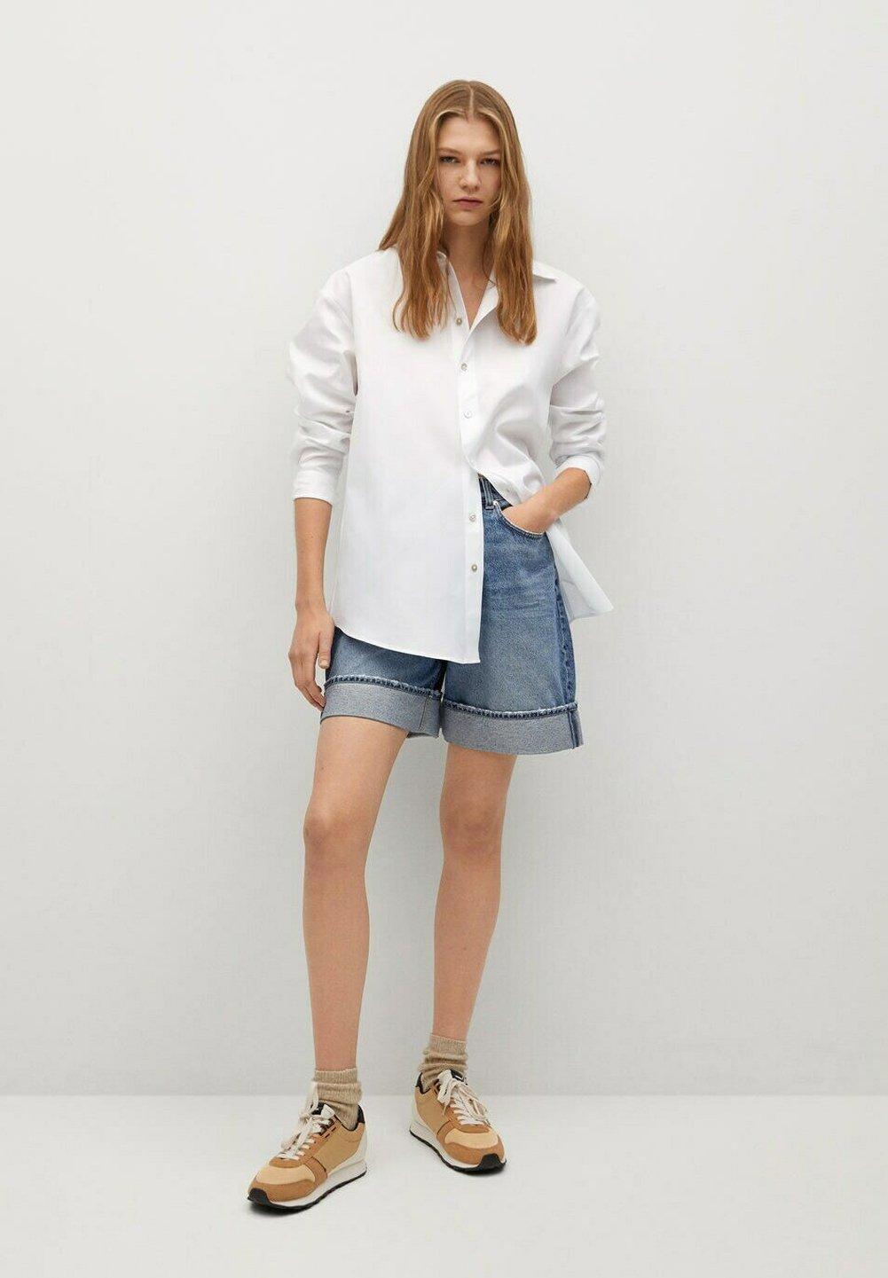 Women ALBERTO-I - Button-down blouse