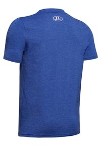Under Armour - Print T-shirt - royal medium heather - 1