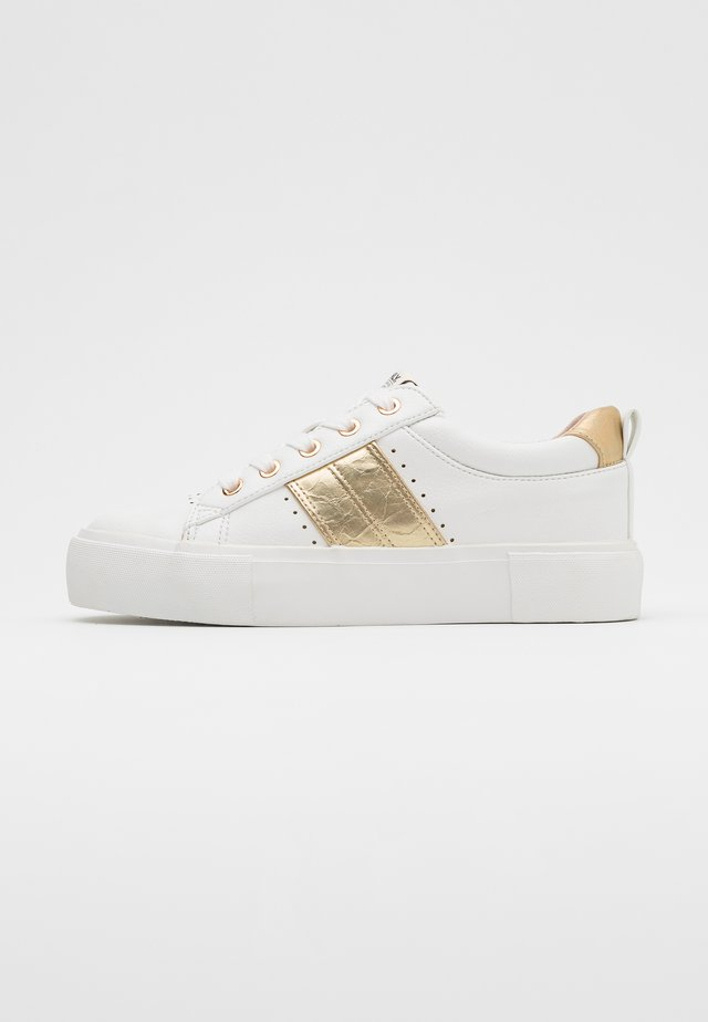 ONLLIV - Baskets basses - white