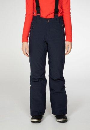 SUNNY JR  - Snow pants - space blue