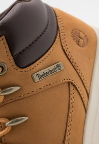 Timberland - DAVIS SQUARE - High-top trainers - wheat - 2