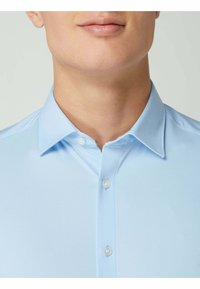 OLYMP No. Six - SUPER SLIM FIT BUSINESS HEMD - Formal shirt - bleu - 2