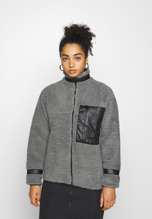 YES JACKET - Zimní bunda - grey