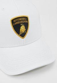 AUTOMOBILI LAMBORGHINI - Cap - white - 5