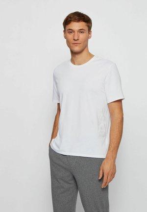 Pyjama top - natural