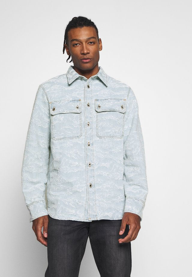 JESSY  - Shirt - blue denim