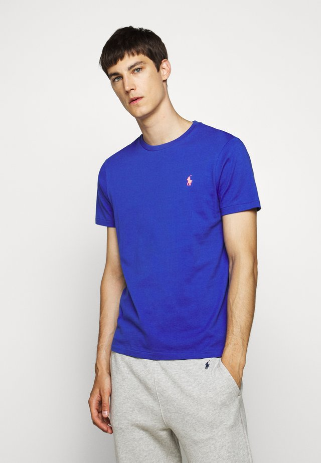 T-shirt basic - summer royal