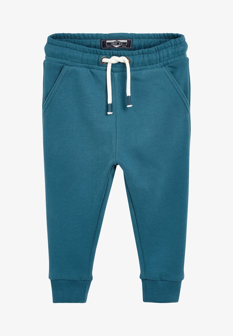 Next - Tracksuit bottoms - mottled blue