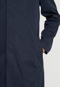 Club Monaco - COAT - Short coat - navy - 4