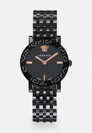 GRECA - Montre - black