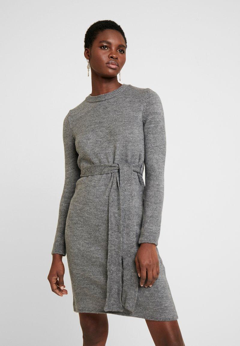 Anna Field - Jumper dress - grey