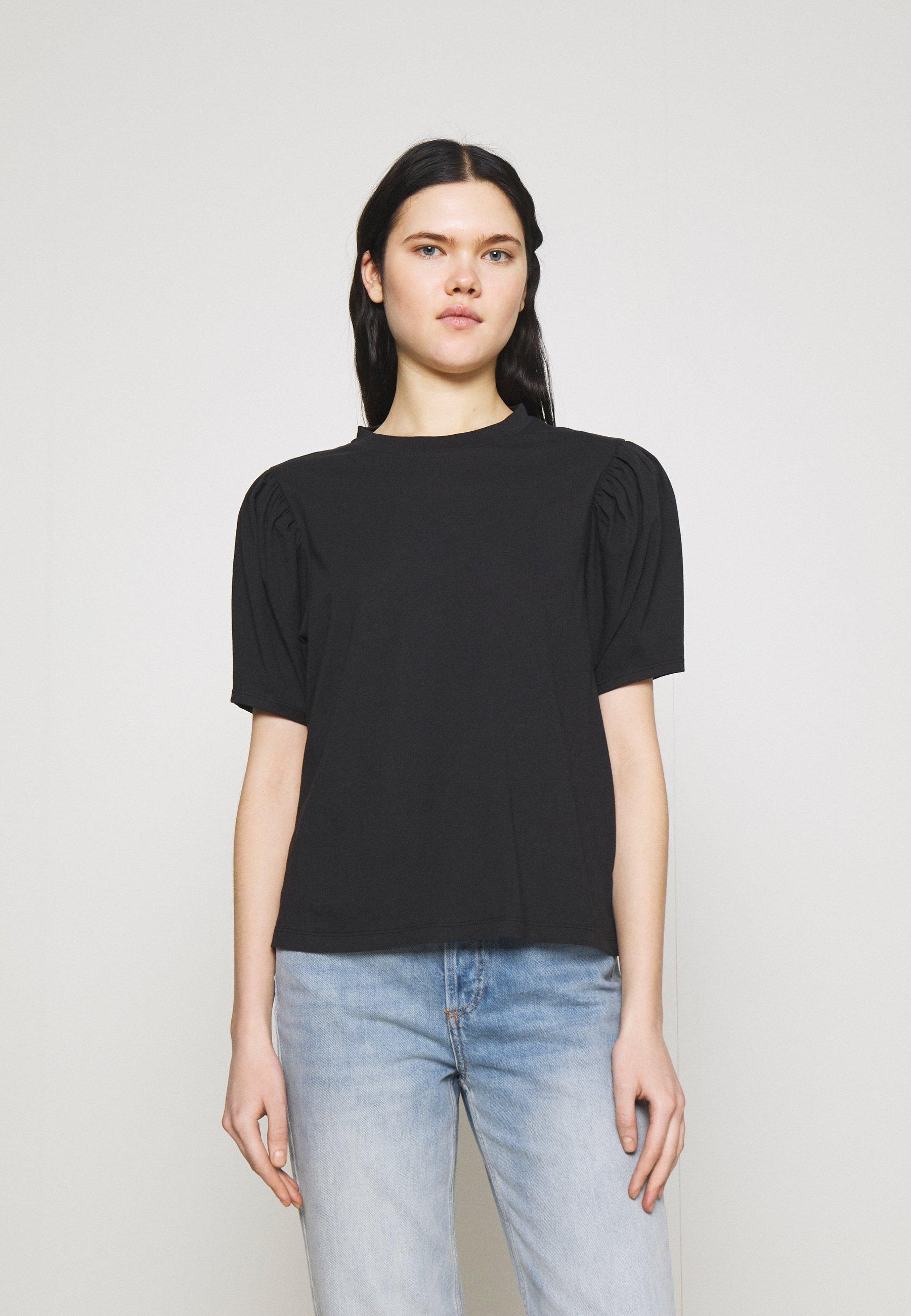 Damen LMC WAVE TEE - T-Shirt basic