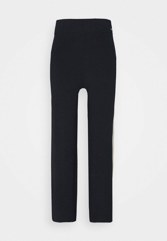 TECNICO - Pantalon classique - blue