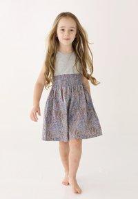 Rora - Day dress - purple - 0