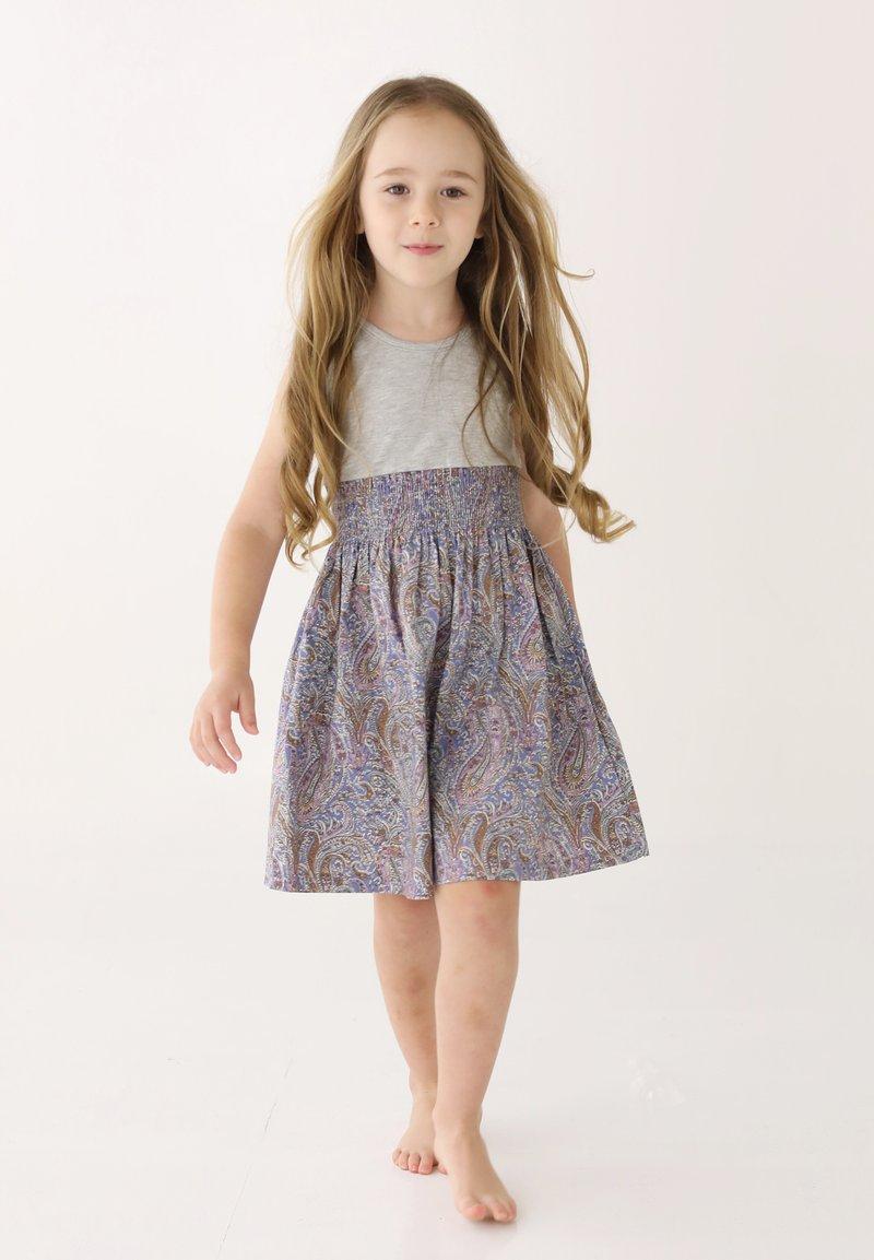 Rora - Day dress - purple