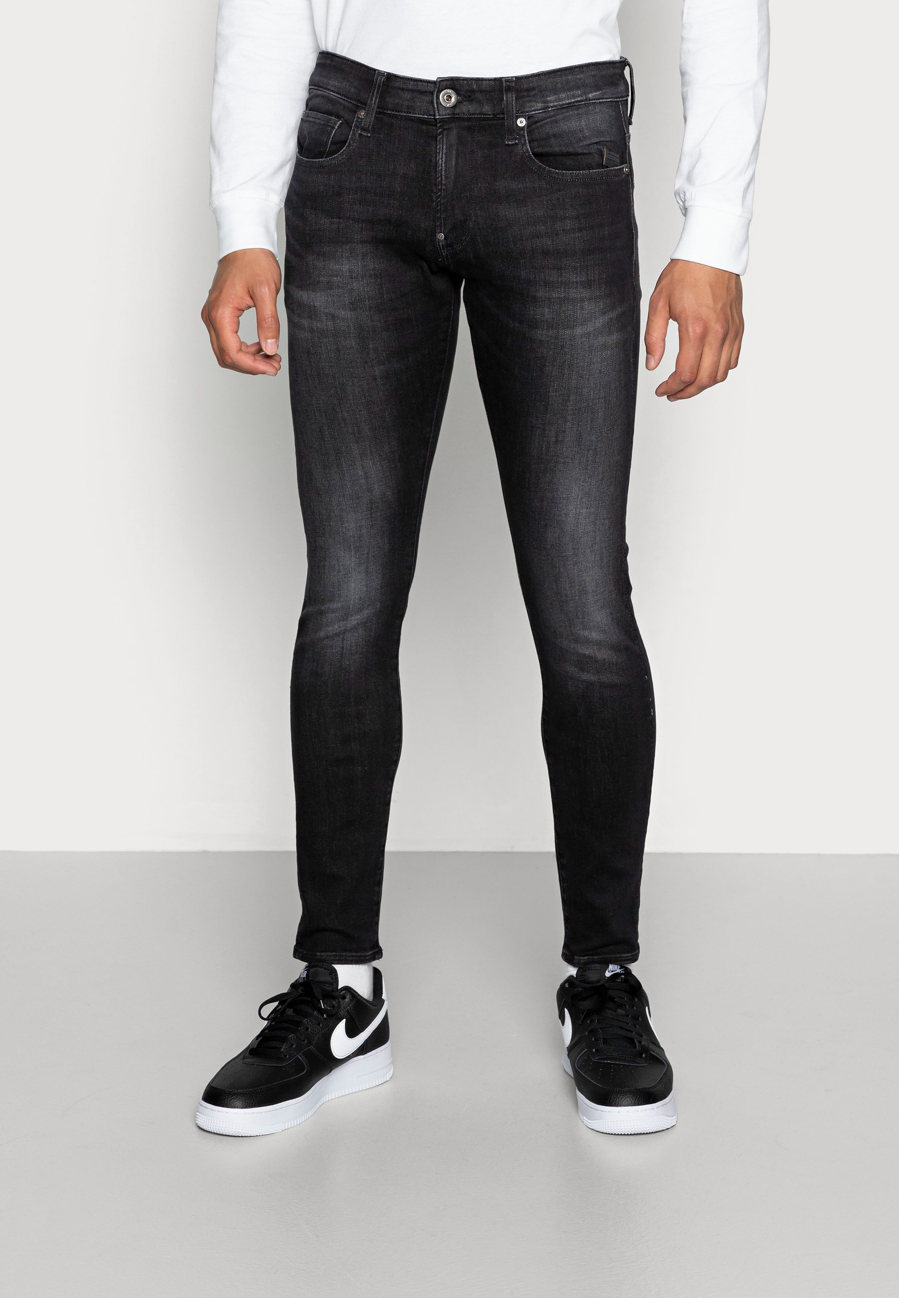Uomo REVEND SKINNY - Jeans slim fit