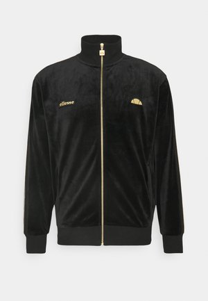 VISCHIO - Training jacket - black