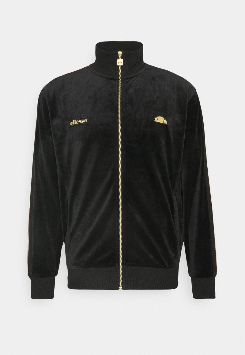Ellesse - VISCHIO - Training jacket - black