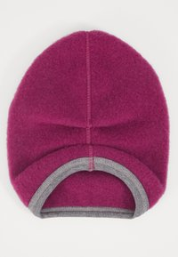pure pure by BAUER - KIDS BEANIE - Čepice - orchidee - 1