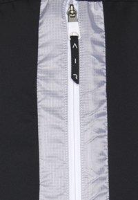Jordan - AIR - Sports shorts - black/white/white/white - 2